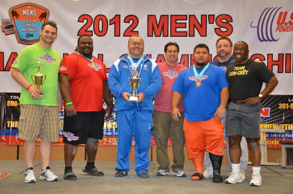 Titan Team Champions