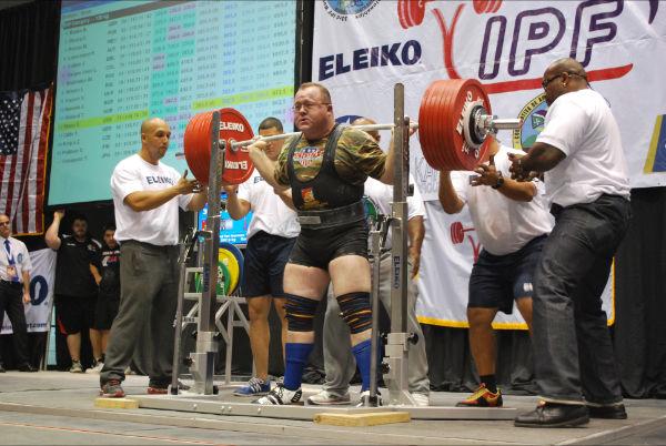 steve last squat 865 pound third new personal record